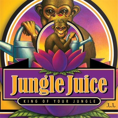 Jungle Juice Serie