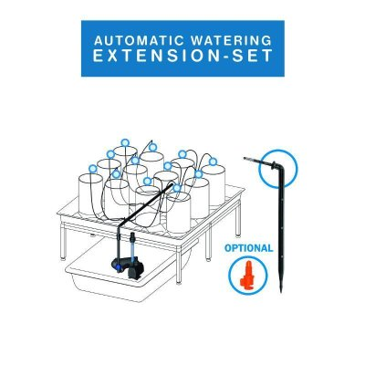 Automatic Watering Extension Set