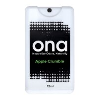 ONA Spray-Karte Apple Crumble 12ml