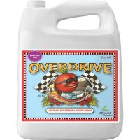 Advanced Nutrients - Overdrive 4L