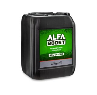 Alfa Boost ALL-IN-ONE | 10L