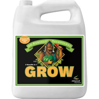 Advanced Nutrients - Grow pH Perfect 4L