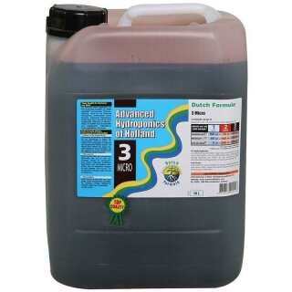 Advanced Hydroponics Micro 10L