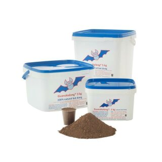 Guanokalong Powder 500g