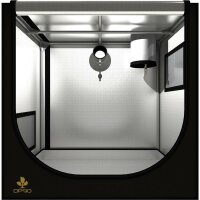 Secret Jardin - Dark Propagator DP90 - 90x60x98cm | Rev. 4.0