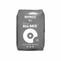 BIOBIZZ All-Mix vorgedüngt 50L