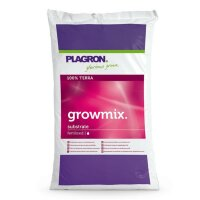 Plagron Grow Mix mit Perlite 50L