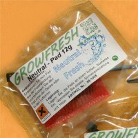 GROWFRESH Geruchsentferner 12g Pad Neutral