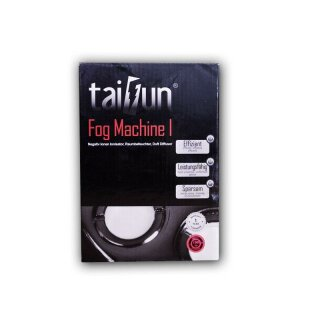 Taifun Nebler Fog Machine 500 ml/h