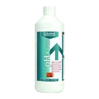 Canna PH Plus Pro 20% 1L