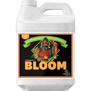 Advanced Nutrients - Bloom pH Perfect 500ml