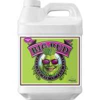 Advanced Nutrients - Big Bud Liquid 10L