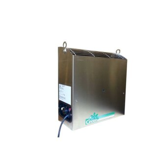 OptiClimate - CO2 Generator BioGreen Propan (LPG) 1-4KW